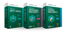 Kaspersky Endpoint Security 2017