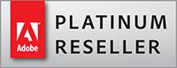 Adobe Platinum Reseller