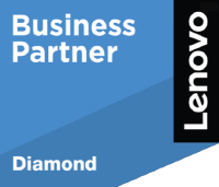 Lenovo Business Partner Diamond