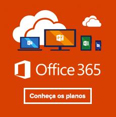 Conheça os planos do Office 365