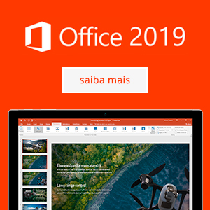 Conheça os planos do Office 2019