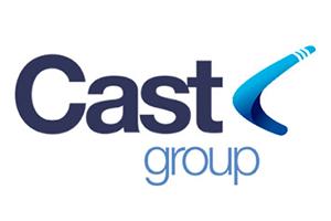 logo da cast group