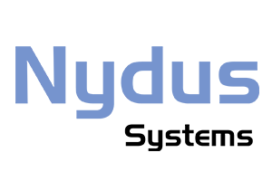 logo da nydus systems