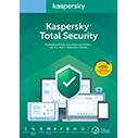 Softwares Kaspersky