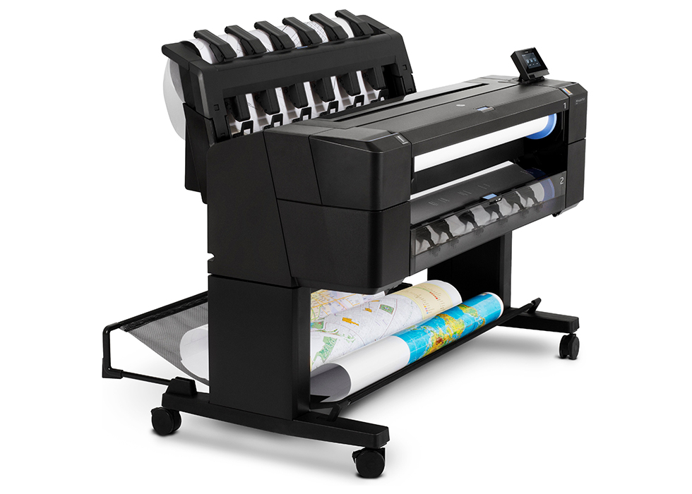 Plotter HP DesignJet T1530