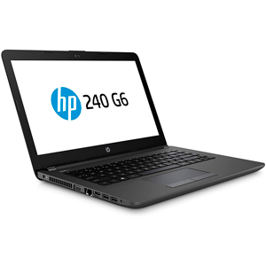 Notebook HP 240 G6 - Intel i3-7020U