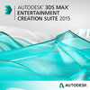 Autodesk Entertainment Creation Suite 2015