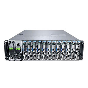 Microsservidor Dell PowerEdge C5220