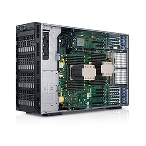 Servidor PowerEdge T630 13G