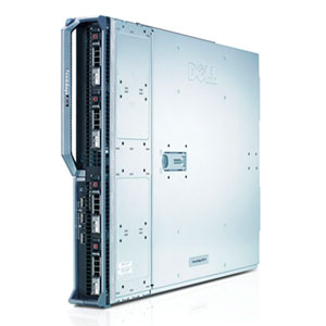 Servidor blade PowerEdge M610X
