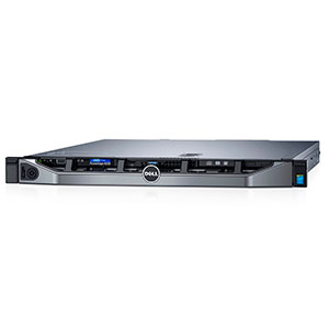 Servidor rack PowerEdge R330 13G
