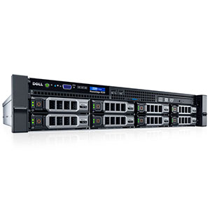 Servidor rack PowerEdge R530 13G