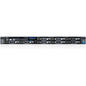 Servidor rack PowerEdge R630 13G
