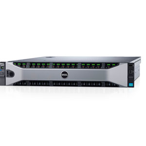 Servidor rack PowerEdge R730xd 13G