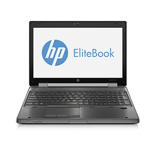 Workstation HP EliteBook 8470w