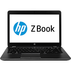 Workstation HP ZBook 14