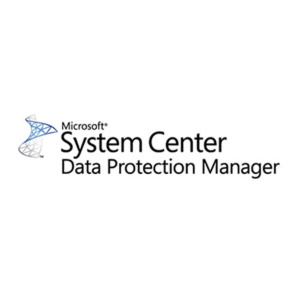 Microsoft Data Protection Mananger (DPM)