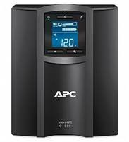 Nobreak APC Smart-UPS C 1000VA - 120V - Brazil