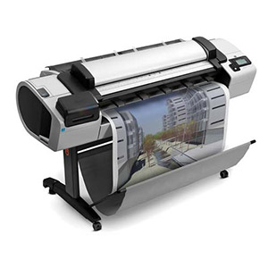 Plotter HP Designjet T2300
