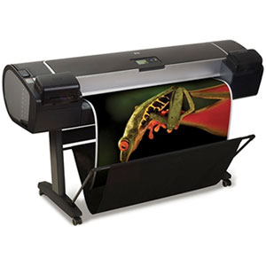 Plotter HP Designjet Z5200