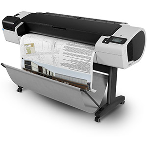 Plotter HP Designjet T1300