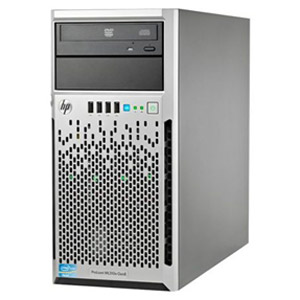 Servidor HPE Proliant ML310e Gen8 v2