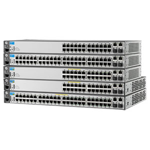 Switch HPE série 2620