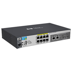Switch HPE série 2915