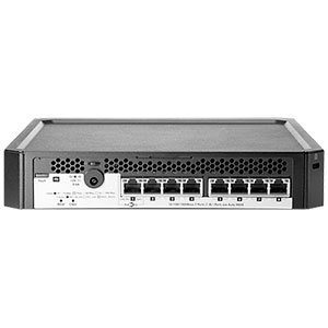 Switch HPE série PS1810