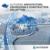 Autodesk Architecture Engineering Construction Collection 2018 - Direito de uso anual