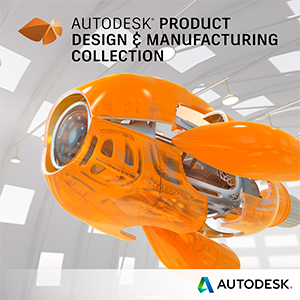 Autodesk Product Design & Manufacturing Collection 2018