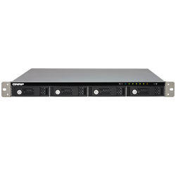 Storage 4 baias Rack TS-431U Qnap