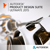 Autodesk Product Design Suite 2015
