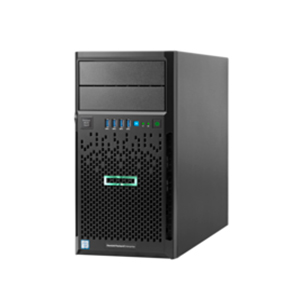 Servidor HPE ProLiant ML30 Gen9