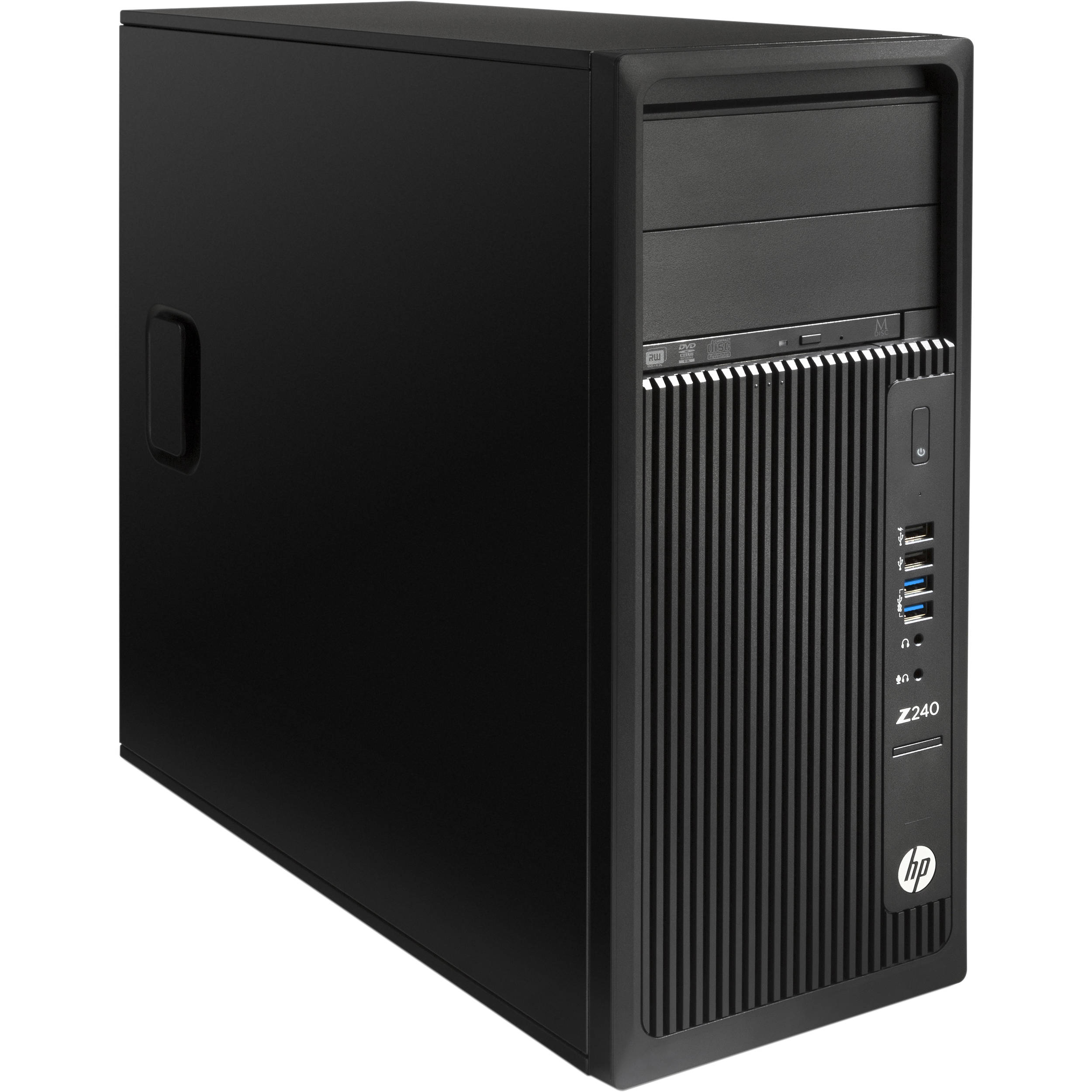 Workstation HP Z240